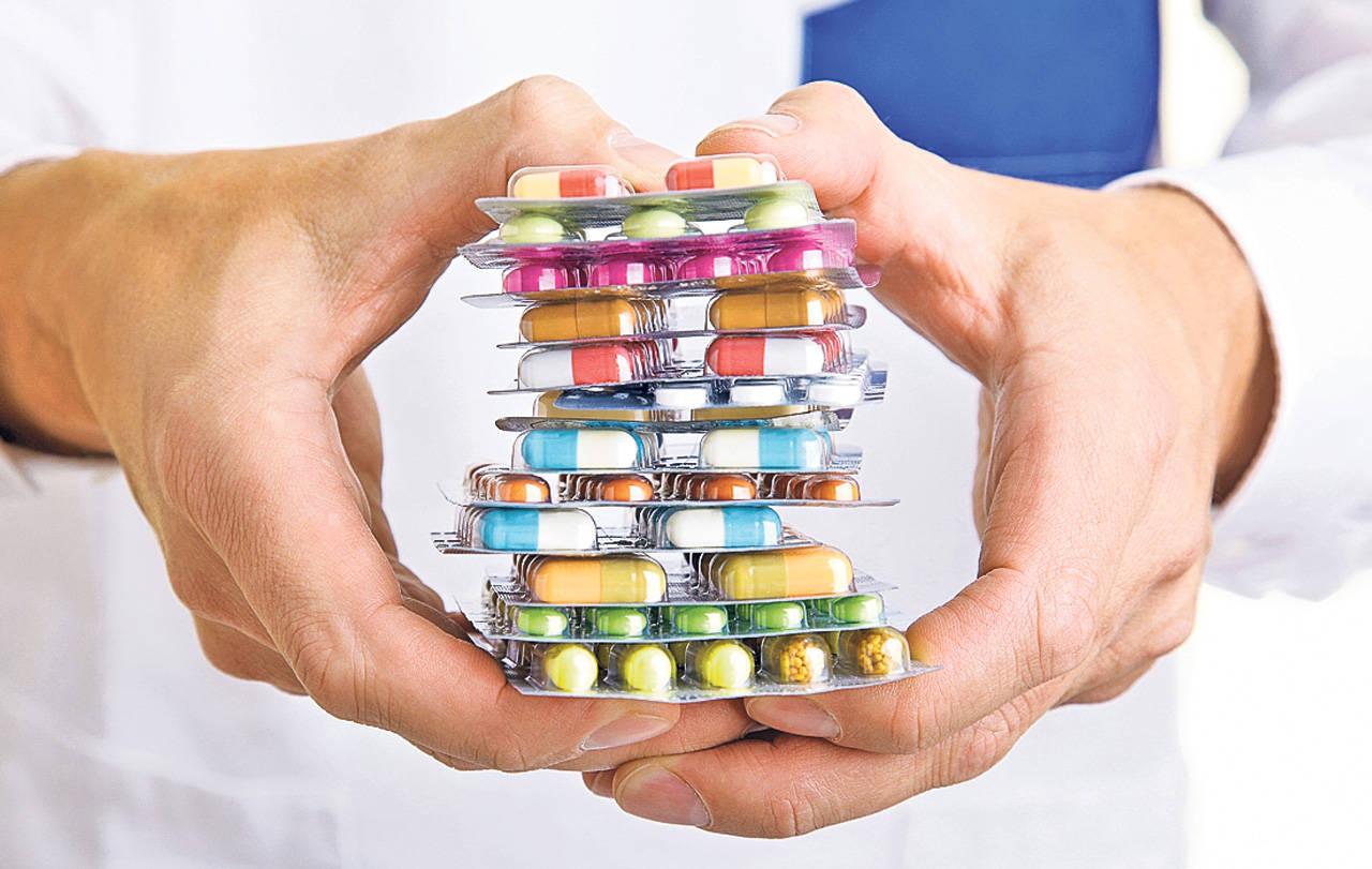 Campanie de informare despre substanţa activă din medicamente