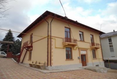 casa de cultura din calarasi 1