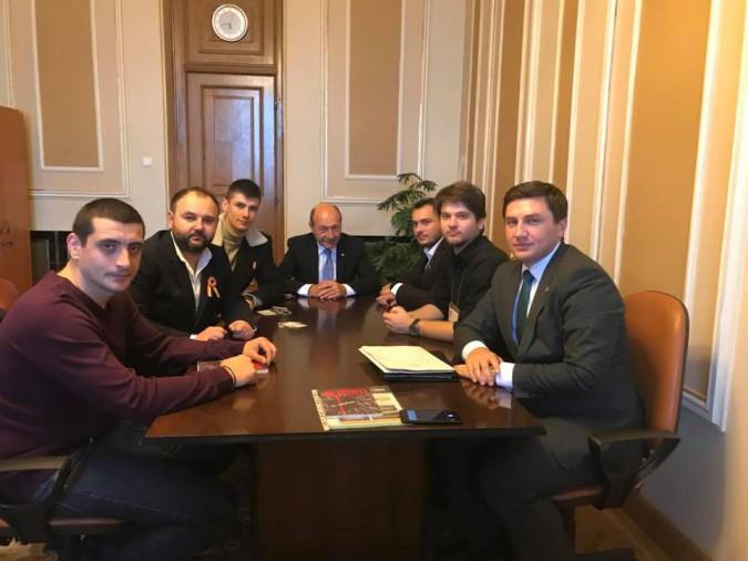 ApC întâlnire cu partidele - PMP