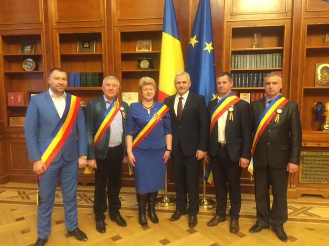 ApC întâlnire cu partidele - PSD