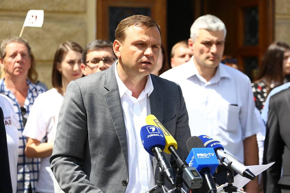 Нэстасе: Голосование 20 октября должно быть проевропейским
