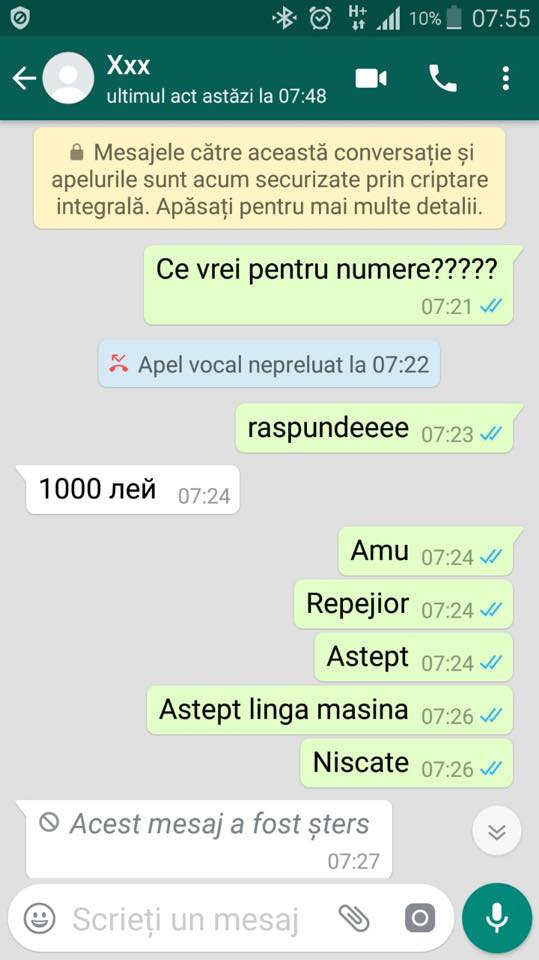 bani ușori de la 1000)