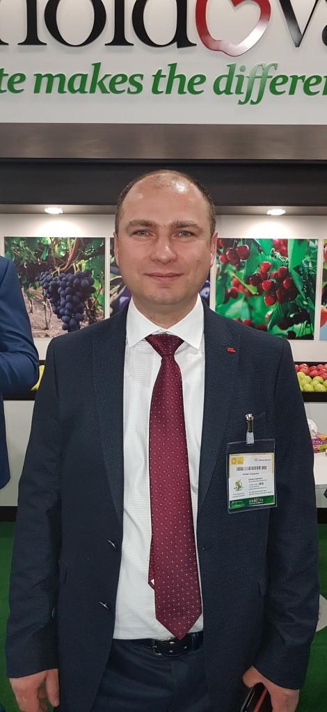 Adrian Cojocaru MF-curentul