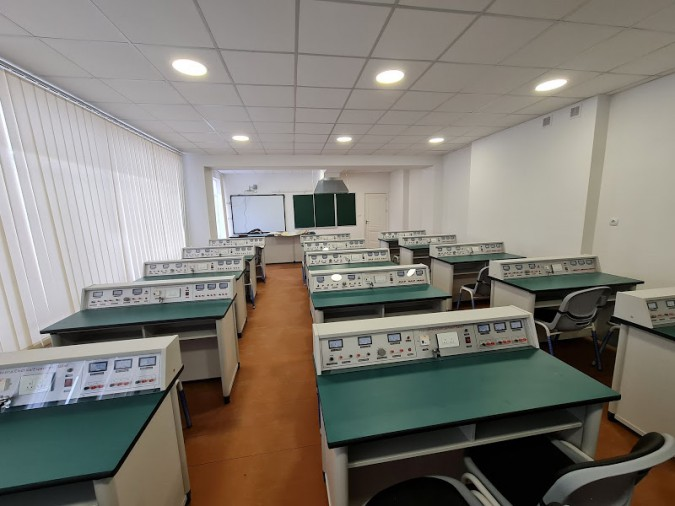 cabinet fizica