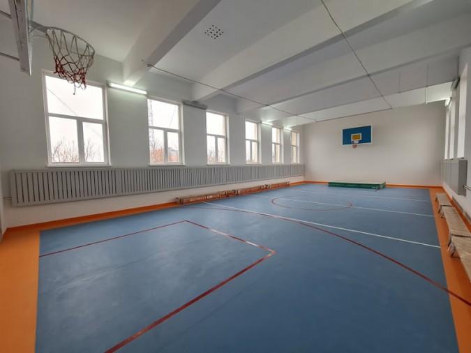 sala de sport